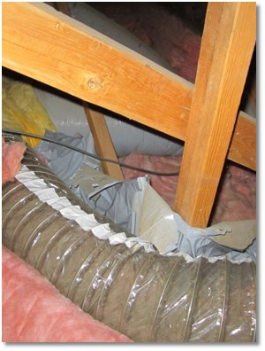 Before-Ducting