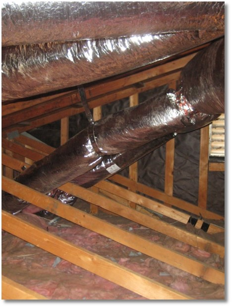 After-Ducting