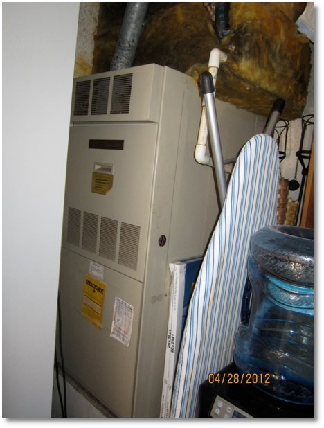 Before-Furnace